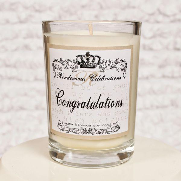 "Rendezvous ""Congratulations"""