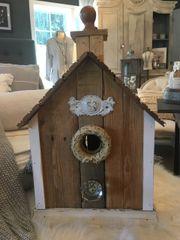 Birdhouse Manor