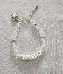 Baby's First Bracelet
