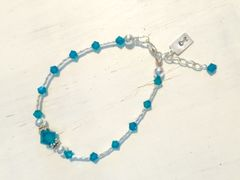 Ovarian Cancer Awareness Bracelet