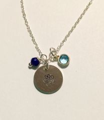 Animal Lovers Charm Necklace