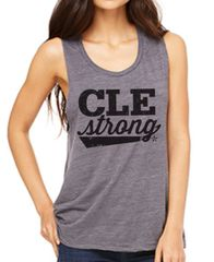 CLE Strong