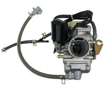GY6 150CC Carburetor