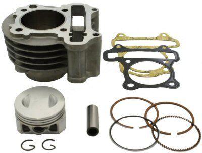 Hoca 52mm QMB139 Performance Cylinder Kit