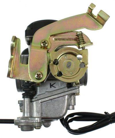 Hoca GY6 30mm CVK Carburetor