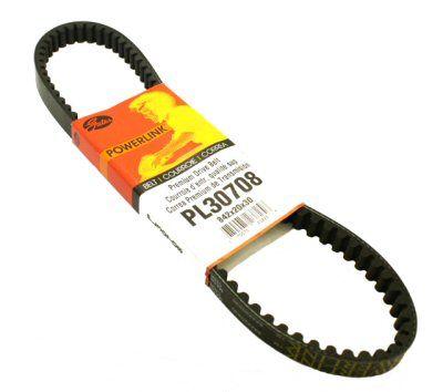 Gates Power Link Premium Belt 842-20-30 kevlar for 150cc