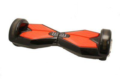 LazerR HovRBoard w/ Bluetooth