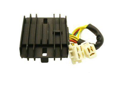 GY6 150cc 11 Pole, 6 Pin Regulator