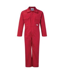 Kids Coveralls/Boiler Suit
