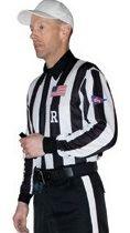 "2"" Stripe College Football Long Sleeve"