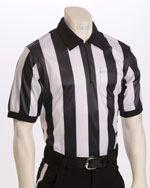 """2 &1/4"""" Short Sleeve Stripe HS Shirt"""