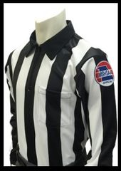 MSHSAA Dye Sublimated Long Sleeve Shirt