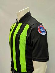 MSHSAA Soccer Shirt- Short and Long Sleeve