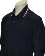 Long Sleeve Traditional Shirts - Performance Mesh Fabric