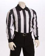 "2 & 1/4"" Long Sleeve Stripe Shirt"