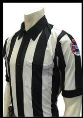 MSHSAA Dye Sublimated Short Sleeve Shirt
