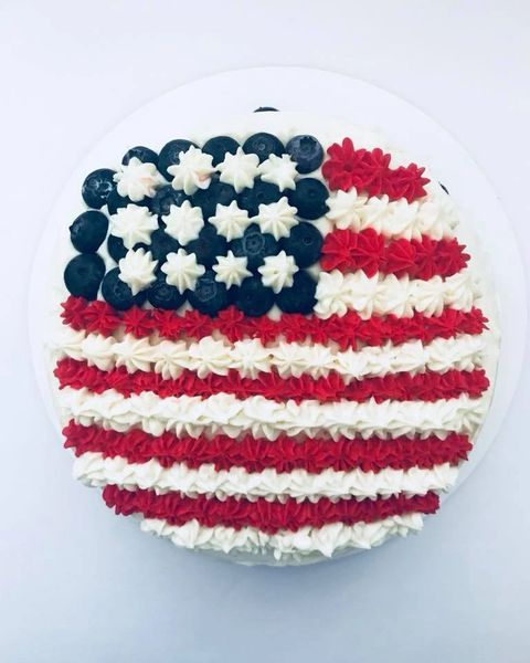 Special Order Dog Birthday Cake Grain Free
