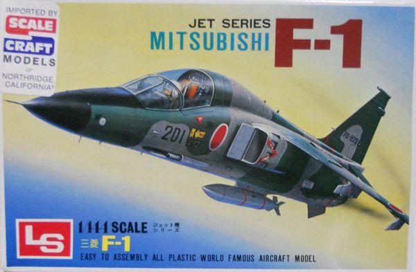 Mitsubishi F 1 Ls 1 144 Rjm 07b Plastic Model Kits Balsa Kits Vac Form Kits Scratch And Dent