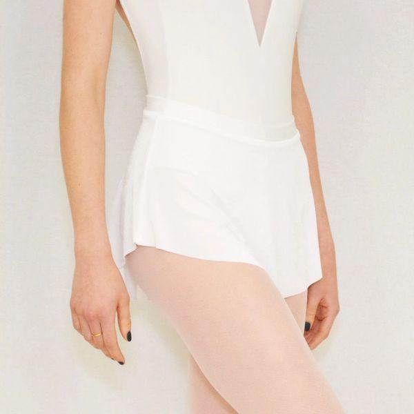 83f55faee766 Bullet Pointe Ballet Skirt