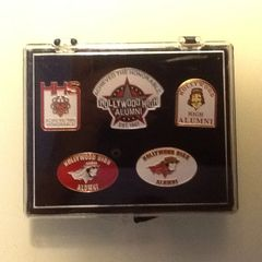 HHS Lapel Pin Variety Set