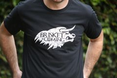 Brisket is Coming Men's T