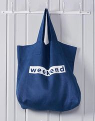 Weekend Slouch Bag