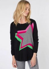 Estelle Star Jumper