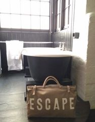Escape Utility/Travel Bag - Khaki