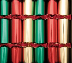 Heritage Festive Party Crackers