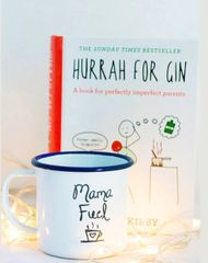 Mama Fuel Mug