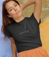 Nothing to Wear Tee