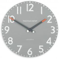 "Thomas Kent Pimlico 15"" Wall Clock"