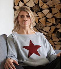 Star Swestshirt