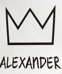 Name with Crown