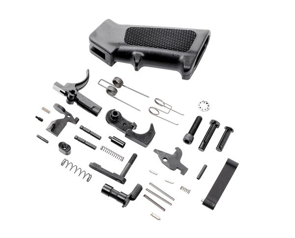 AR15 Premium Lower Parts Kit | CMMG