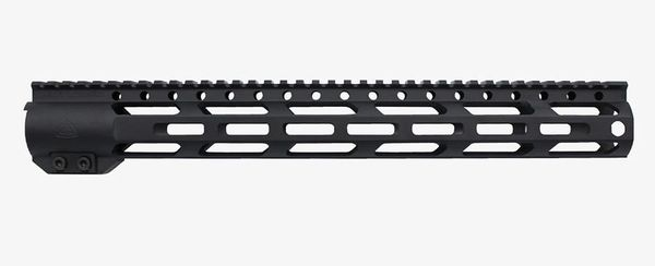"MX-15 M-LOK COMPATIBLE FREE FLOAT RAIL - AR15 (15"")"
