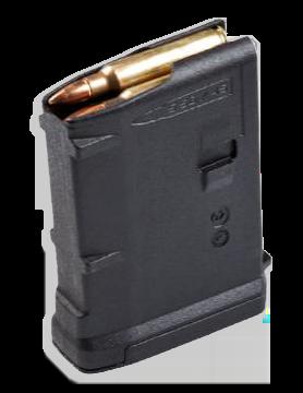 NY 5RD CUSTOM MODIFIED MAGPUL® PMAG® 5/10 AR/M4 GEN M3™ 5 ROUND MAGAZINE