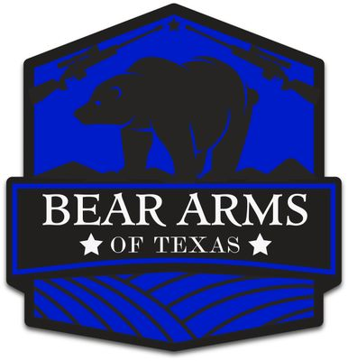 Bear Arms of Texas