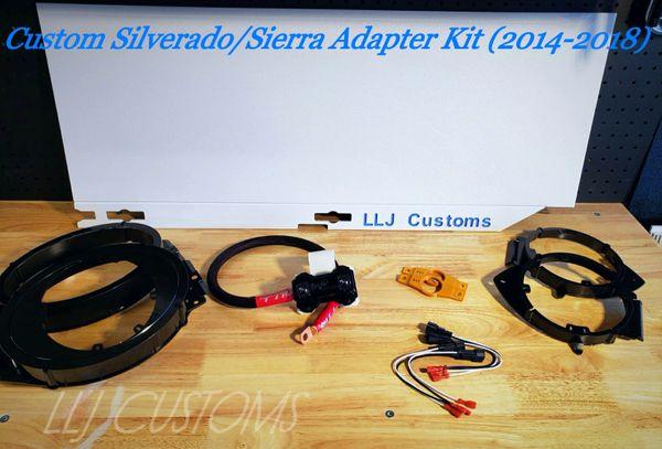 Store | LLJ Customs Car Audio Fabrication L L C