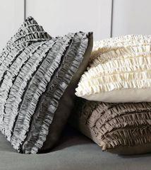 Breeze Linen Toss Pillow