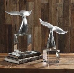 Fluke Sculptures