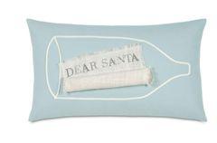 Dear Santa Pillow