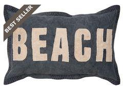 Pillow - Beach