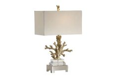 Coral Colony Table Lamp