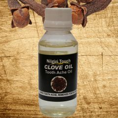 Clove Oil 1000 ml