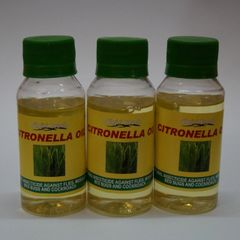 Citronella Oil 60 ML 3 Nos Set