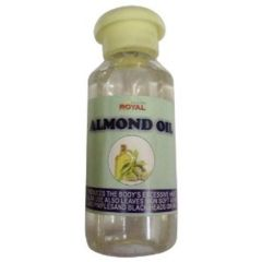 Almond Oil 1000 ml