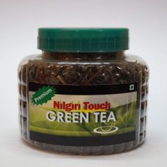 Nilgiri Touch Green Tea 100 Gms