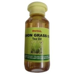 Lemon Grass Oil 500 ml