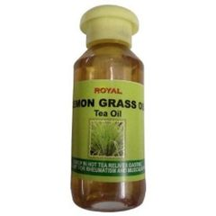 Lemongrass 100 ml